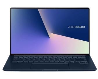 Nešiojamas kompiuteris Asus Zenbook UX533fac I5 W10