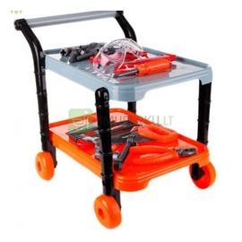 Ролевая игра Tool Set With Stroller
