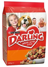 Darling for Dogs with Chicken and Vegetables 500g