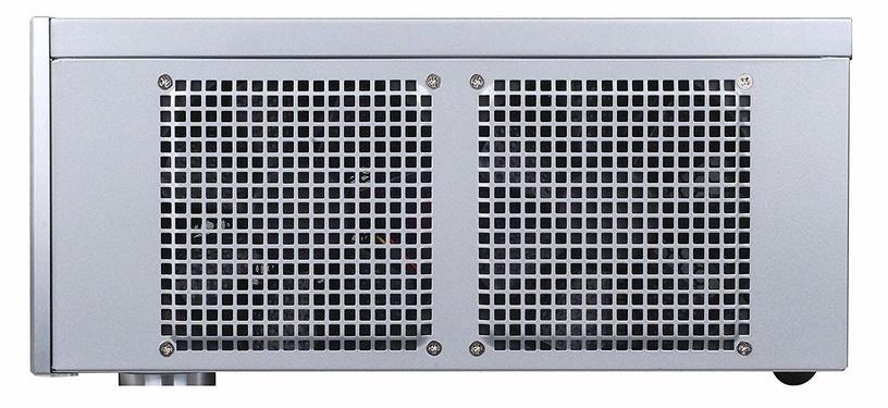 SilverStone Case Grandia Series GD04 USB 3.0 Silver