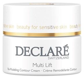 Veido kremas Declare Age Control Multi Lift Cream, 50 ml