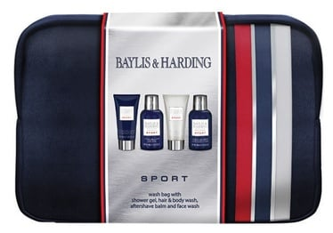 Baylis & Harding Citrus Lime & Mint Wash Bag
