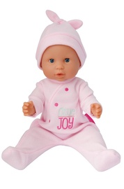 Dolls World Interactive Doll Little Joy 46cm