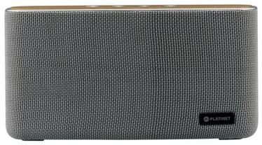 Belaidė kolonėlė Platinet Deno Bluetooth 4.0 Wireless Speaker Grey
