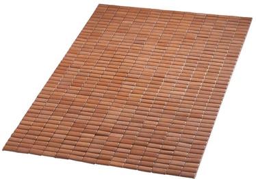 Vannas istabas paklājs Ridder 7950309 Bamboo, 900x600 mm