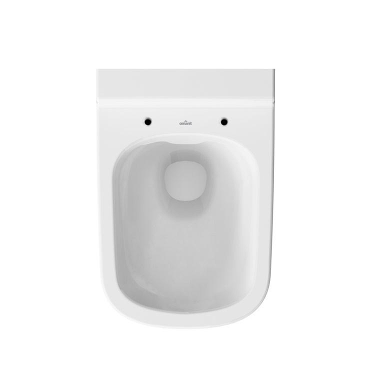 Sienas tualete Cersanit Caspia Clean On K11-0233, 365 mm x 540 mm