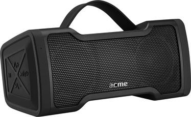 Acme PS408 Bluetooth Outdoor Speaker Black