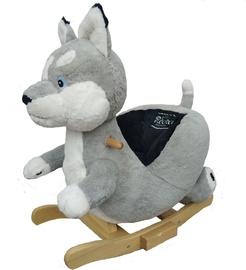 Конь-качалка Gerardos Toys Wolf