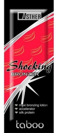 Taboo Shocking Bronzer Maxi Bronzing Lotion 15ml