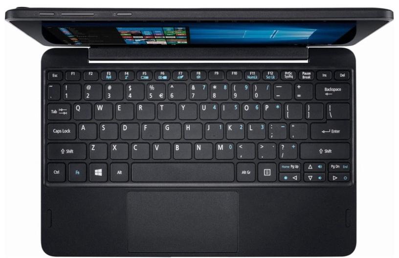 Planšetinis kompiuteris Acer One 10 Pro S1003 4/64GB Black