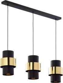 Lampa TK Lighting Calisto 4378, 15 W, 3 gab.