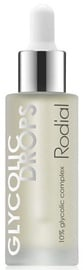 Veido serumas Rodial 10% Glycolic Booster Drops, 30 ml