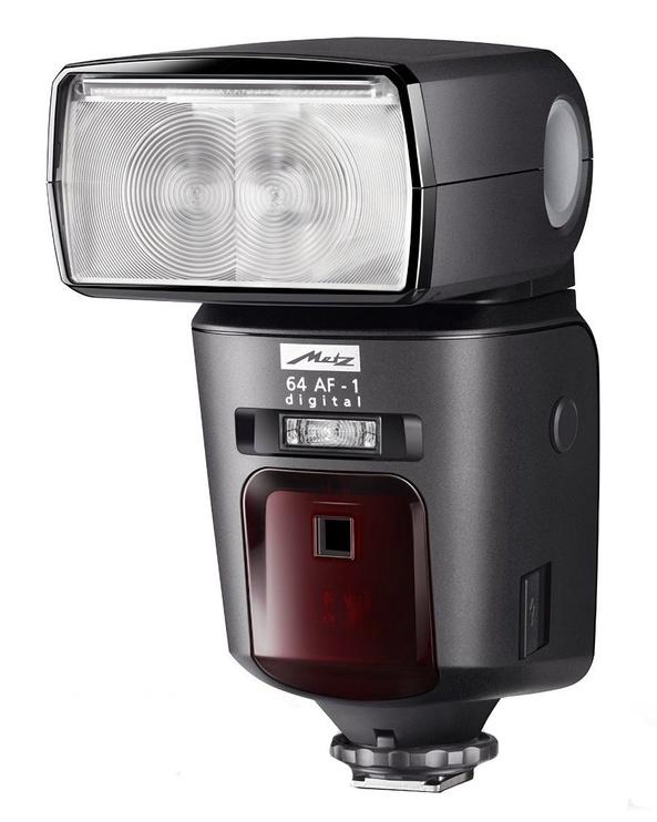 Metz 64AF-1 for Nikon