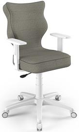 Entelo Office Chair Duo White/Dark Grey Size 6 TW33