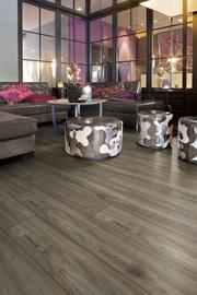 Laminuotos medienos plaušų grindys VB828V, AC4 8MM