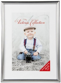 Victoria Collection Photo Frame Future 15x21cm Silver