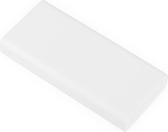 Xiaomi Mi 2C Powerbank 20000mAh White