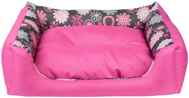 Amiplay Fun Dog Sofa S 58x46x17cm Pink