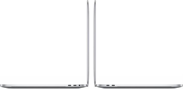 Apple MacBook Pro / MR962ZE/A/D1 / 15.4 Retina / SC i7 2.2 GHz / 16GB RAM / 512GB SSD