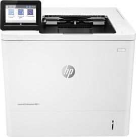 Лазерный принтер HP LaserJet Enterprise M611dn