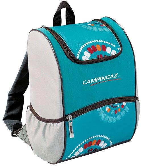 Šaltkrepšis Campingaz Ethnic MiniMaxi Turquoise, 9 l