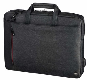 "Hama Manchester Notebook Bag 15.6"" Black"