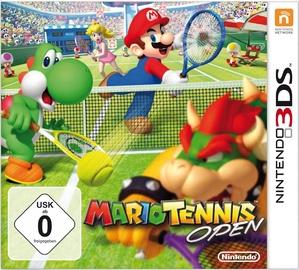 Игра Mario Tennis Open 3DS