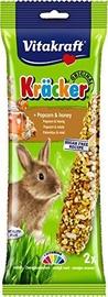 Vitakraft Kracker For Rabbit Honey 2pcs
