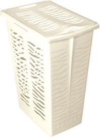 BranQ Zebra 30L Vanilla