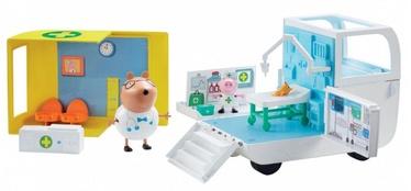 Tm Toys Peppa Pig Mobile Medical Centre
