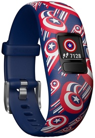 Garmin Vivofit Jr. 2 Adjustable Marvel Captain America