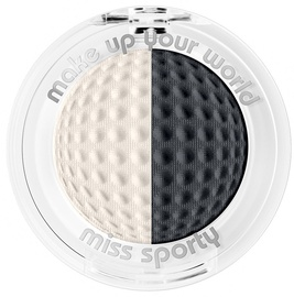 Miss Sporty Studio Color Duo Eyeshadow 2.5g 205