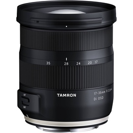 Tamron 17-35 mm F/2.8-4 Di OSD for Canon