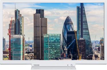 Televizorius Toshiba 24W1754DG, HD