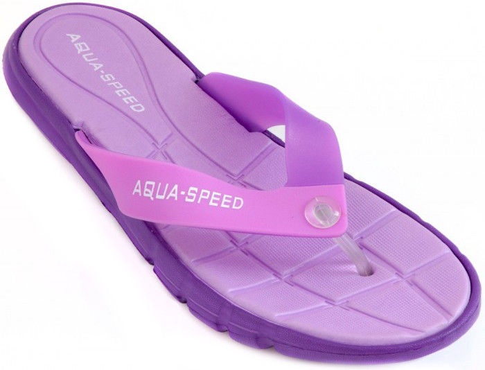 Aqua Speed Bali Purple 36