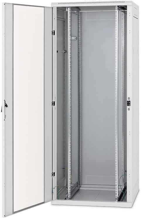 Triton RMA-22-A66-CAX-A1 22U Free-Standing Cabinet