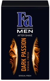 Pēc skūšanās losjons Fa Men Dark Passion, 100 ml