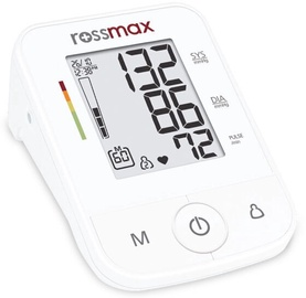 Rossmax Automatic Blood Pressure Monitor X3