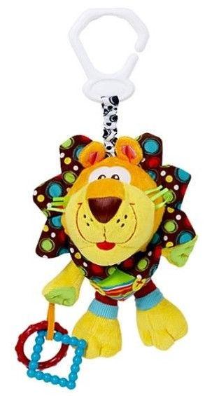 Playgro My First Activity Friend Lion 268230