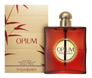 Kvapusis vanduo Yves Saint Laurent Opium 90ml EDP