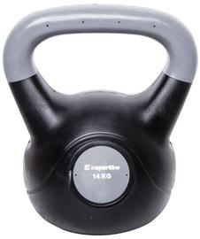 inSPORTline Dumbbell Vin-Bell Dark 14kg 10741