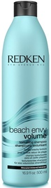 Šampūnas Redken Beach Envy Volume Texturizing, 500 ml