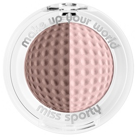 Miss Sporty Studio Color Duo Eyeshadow 2.5g 203