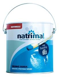 KRĀSA BASEINIEM NATRIMA ZILA 2,5 L (CHEMOLAK)