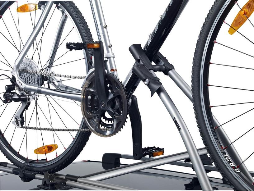 Велосипедный держатель для автомобилей Thule FreeRide 532