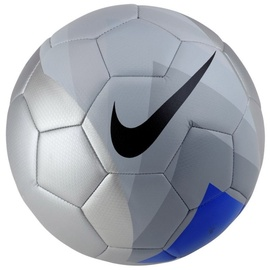 Nike Phantom Veer Ball Silver/Blue Size 5