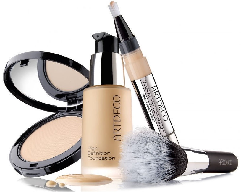Artdeco High Definition Compact Powder Refill 10g 02