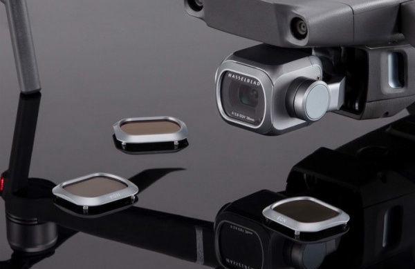 DJI Mavic 2 Pro Part 17 ND Filters Set