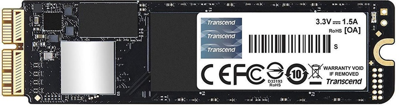 Transcend JetDrive 850 for Mac 480GB