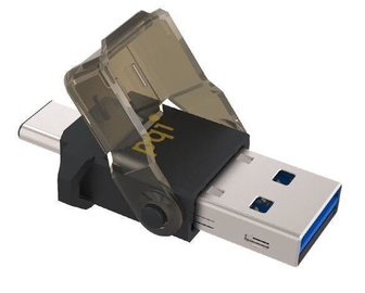 PQI Connect 312 USB 3.1 Type-C